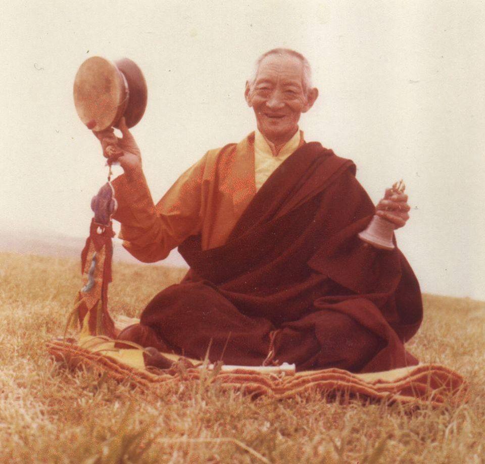 Founding Spiritual Head: His Eminence Dorje Chang Kalu Rinpoche
