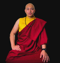 Kalu Rinpoche Teaches in Vancouver